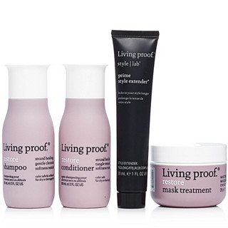 Living Proof Restore Discovery Collection