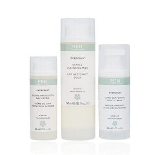 Ren Evercalm Discovery Collection