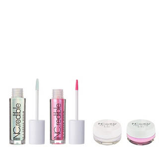 INC.redible You Glow Girl Collection