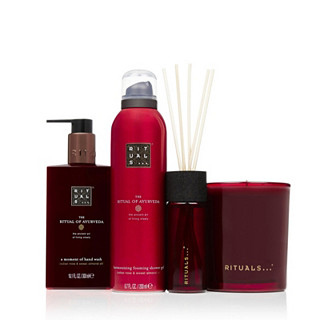 Rituals Ayurveda Home Fragrance Set