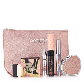 Benefit All that Glitters Make-up Collection