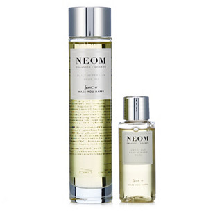 Neom Vitamin Body Oil