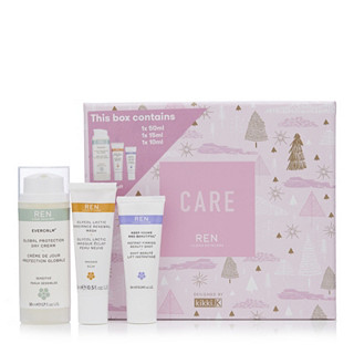 Ren Clean Skincare Gift Set