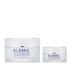 Elemis Bliss Caps Home & Away Duo