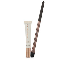 Nude by Nature Perfecting Concealer & Concealer Brush