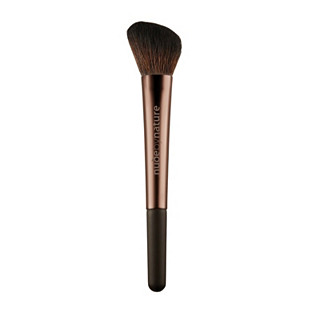 Nude by Nature Angled Blush Brush