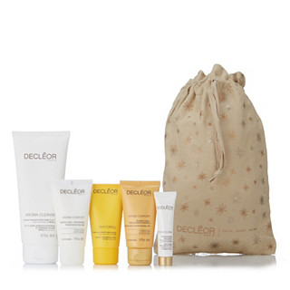Decleor Body & Face Spa Hamper with Tote Bag