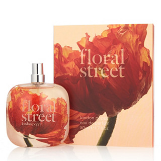 Floral Street London Poppy Eau De Parfum