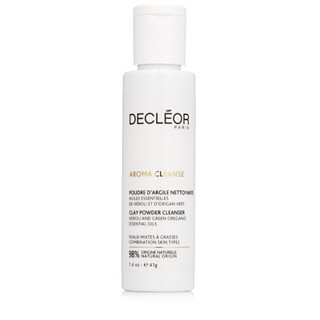 Decleor Clay Powder Cleanser