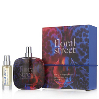 Floral Street Home & Away Fragrance Collection