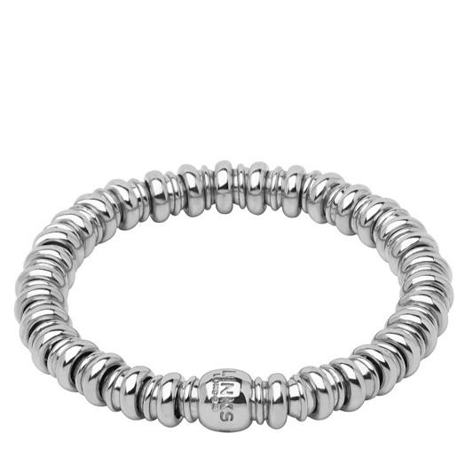 Sweetheart Bracelet Sterling Silver Back To Video