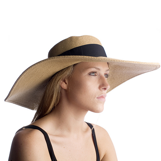 8c553376c4d ... SPF 50+ Sun Protection Straw Hat. product thumbnail. In Stock