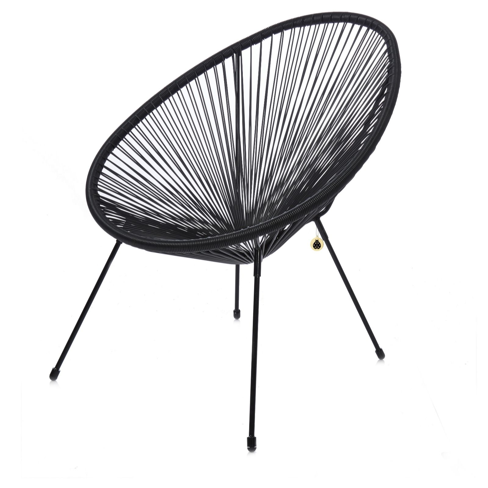 Superbe BundleBerry By Amanda Holden String Chair. Back To Video