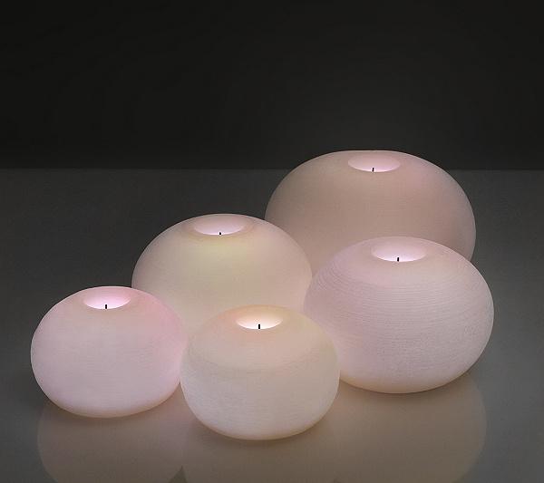 Qvc Elambia Kerzen Mit Timer.Elambia Flammenlose Kerzen Timer Fernbedienung 12 Farbeinstellungen 5tlg Set Qvc De