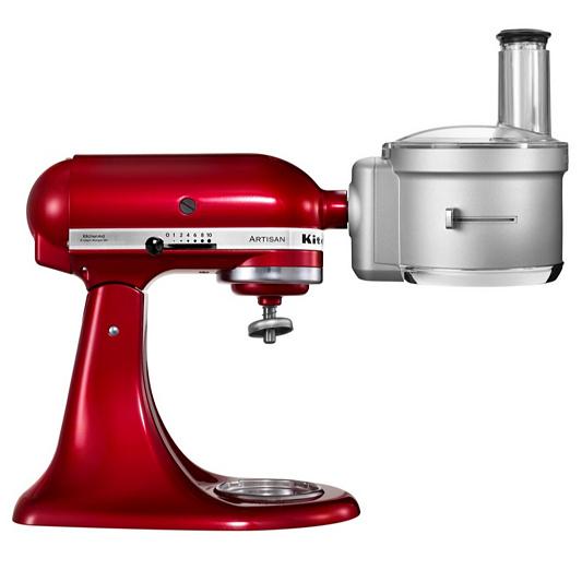 kitchenaid food processor attachment for stand mixers qvc uk