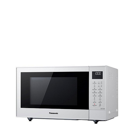 Panasonic Ct55 27l 1000w Combi Microwave Convection Oven Grill Qvc Uk
