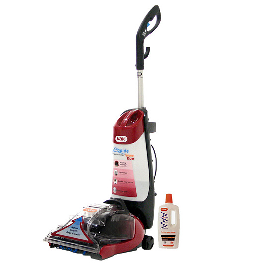 How To Use Vax Rapide Carpet Washer Spruce Www