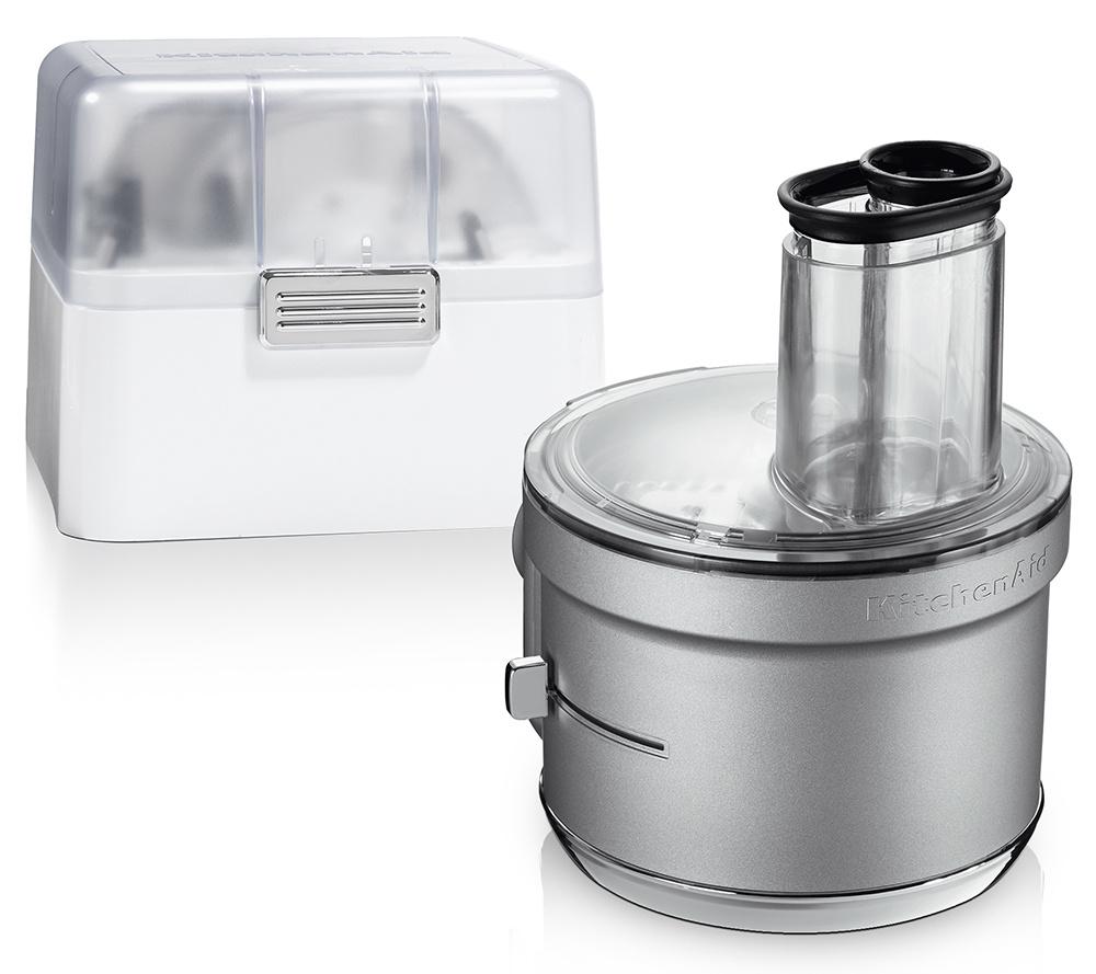 Kitchenaid Food Processor Aufsatz Fur Die Kuchenmaschine Inkl