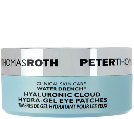 Peter Thomas Roth Water Drench Cloud Hydra-Gel Eye Patches