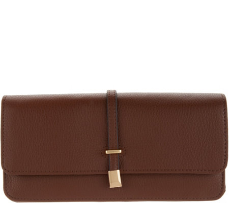 Vince Camuto Leather Wallet - Molly