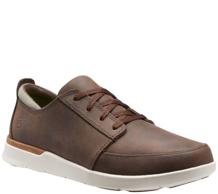 Superfeet Men S Lace Up Sneakers Howard