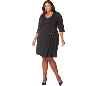 Just My Size — Dresses & Skirts — QVC.com