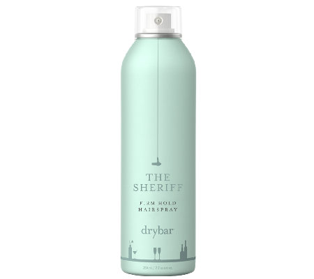 Drybar The Sheriff Firm Hold Hairspray 7.7 oz.
