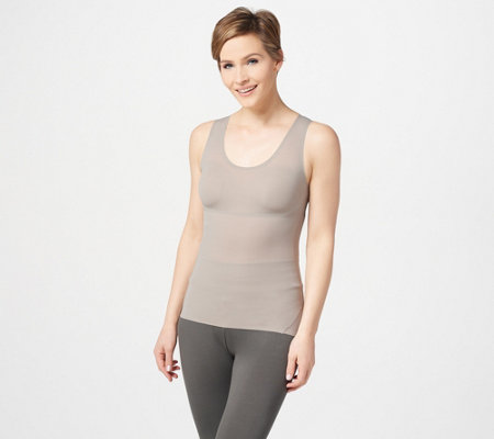 """As Is"" Spanx Trust Your Thinstincts Tank Top"