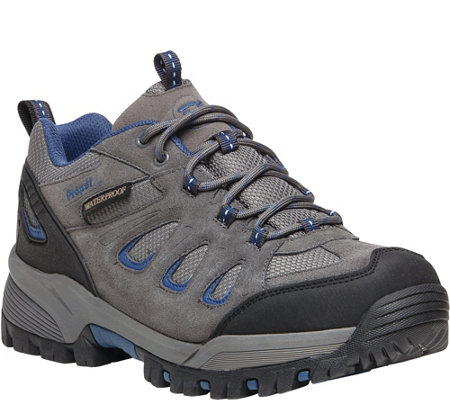 Propet Men's Boots - Ridge Walker Low