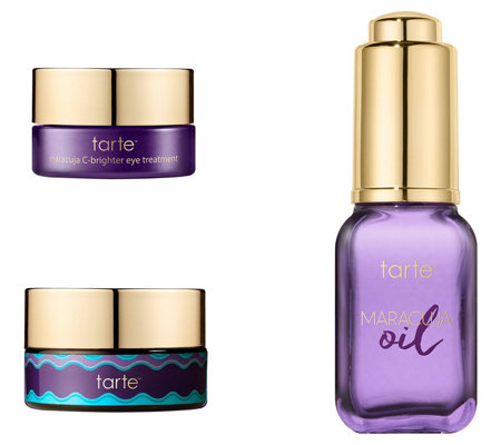 tarte Pamper & Prep Makeup Ready Set