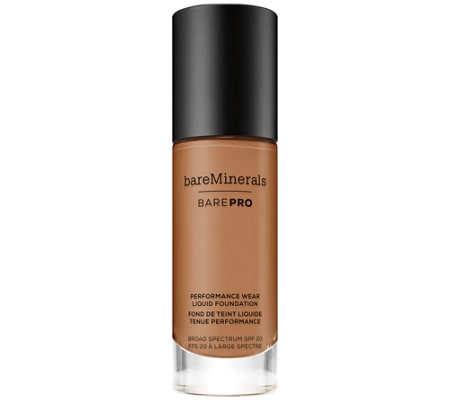 Bareminerals Barepro Performance Wear Liquid Auto Delivery