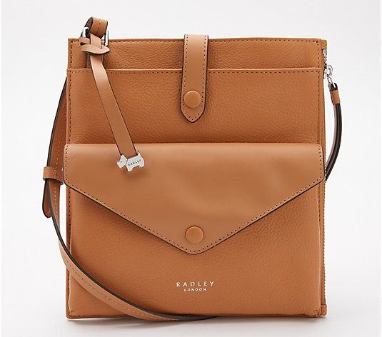 RADLEY London Wilton Way Medium Slim Tab Crossbody