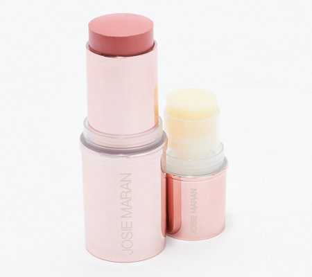 Josie Maran Argan Oil Color Stick Duo