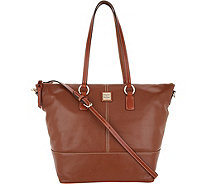 Dooney & Bourke Leather Becky Tote - A342302