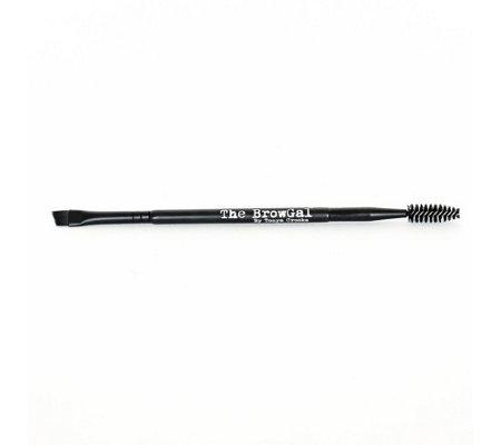 The Browgal Eyebrow Brush