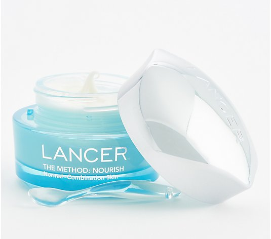 Lancer The Method: Nourish Moisturizer 1.7-oz