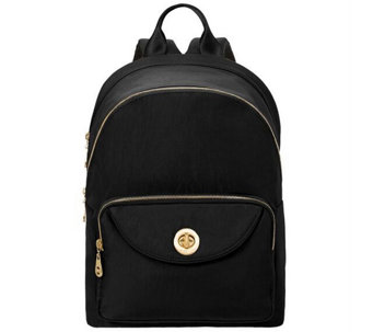 dbb0a2ee2945 baggallini Laptop Backpack - Brussels - A411402