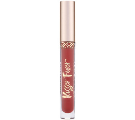 Belle Beauty by Kim Gravel Lasting Liquid Lipstick