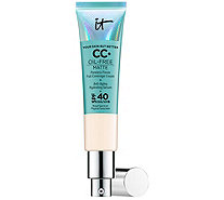 IT Cosmetics Your Skin But Better CC+ Oil-FreeMatte SPF 40 - A416402