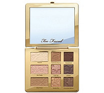 Too Faced Natural Eyes Eye Shadow Palette - A416802