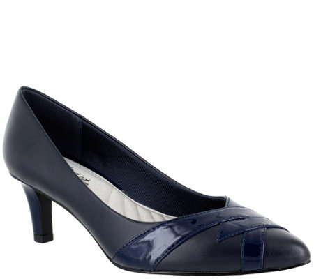 Easy Street Dress Pumps - Jenna