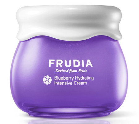 FRUDIA Blueberry Intensive Hydrating Cream