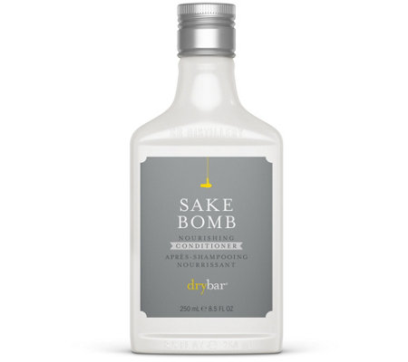 Drybar Sake Bomb Hydrating Conditioner, 8.5 oz