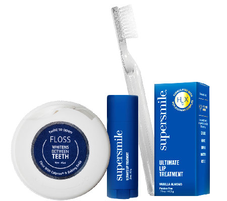 Supersmile Healthy Smile Kit