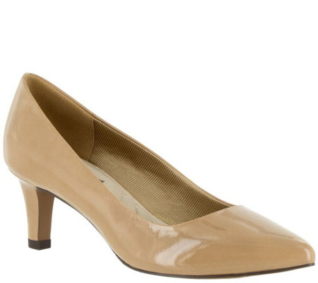 Easy Street Pumps - Pointe