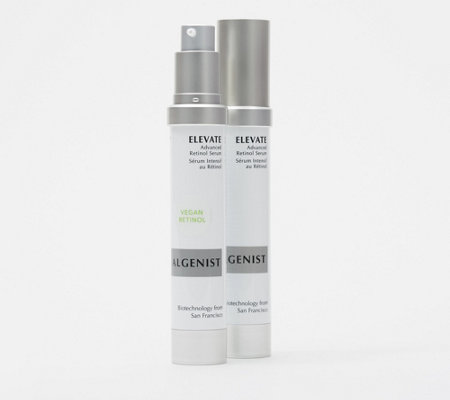 Algenist ELEVATE Advanced Retinol Serum Auto-Delivery