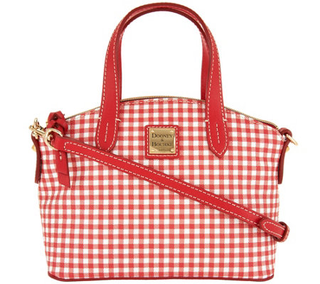 Dooney & Bourke Ruby Bitsy Handbag