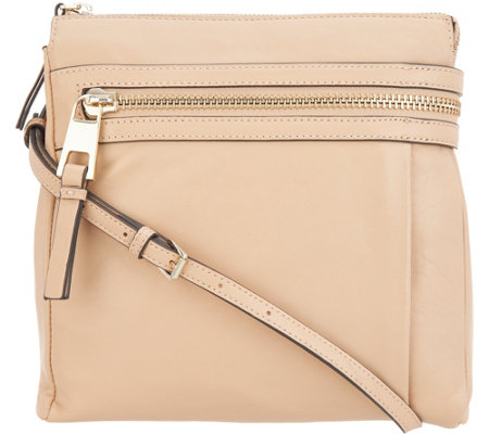 Vince Camuto Leather Crossbody - Darbi