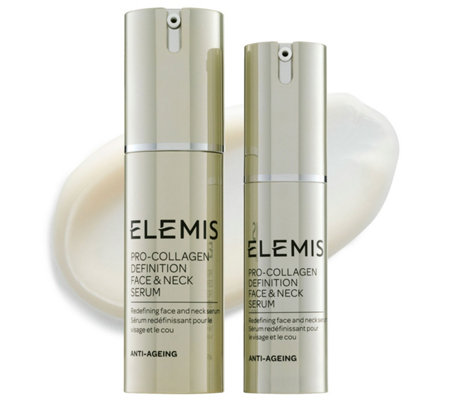 ELEMIS Pro-Collagen Definition Face & Neck Auto-Delivery