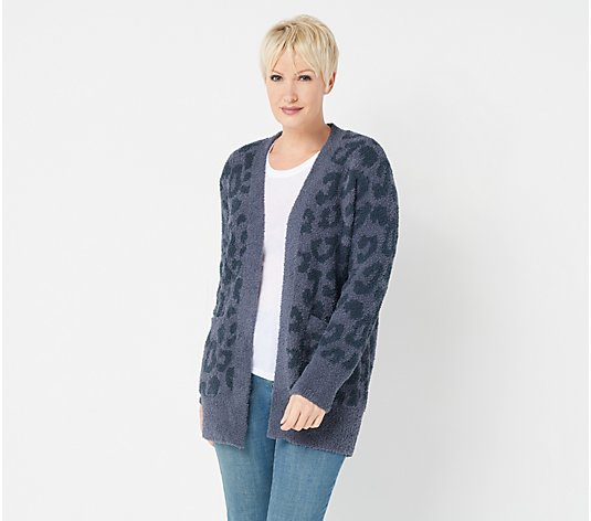 Barefoot Dreams CozyChic Canyon Cardi